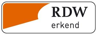 RDW erkenning